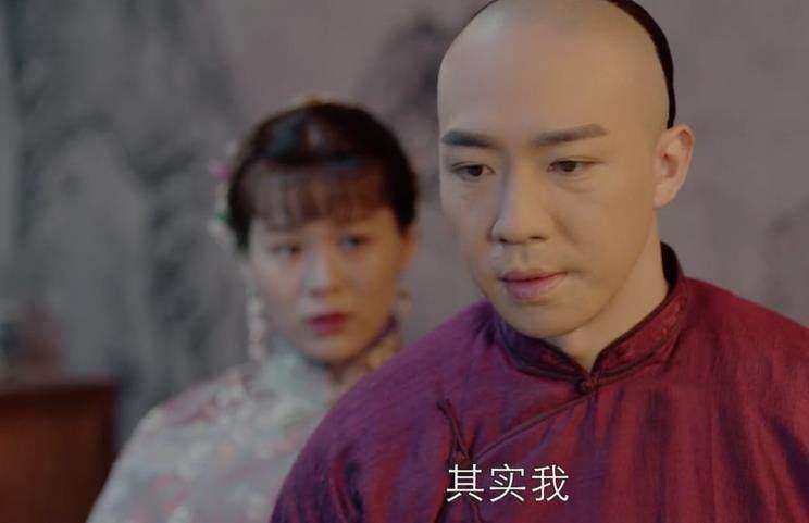 小编觉得《那年花开》里面,在演技方面表现最好的就是俞灏明,你们觉得