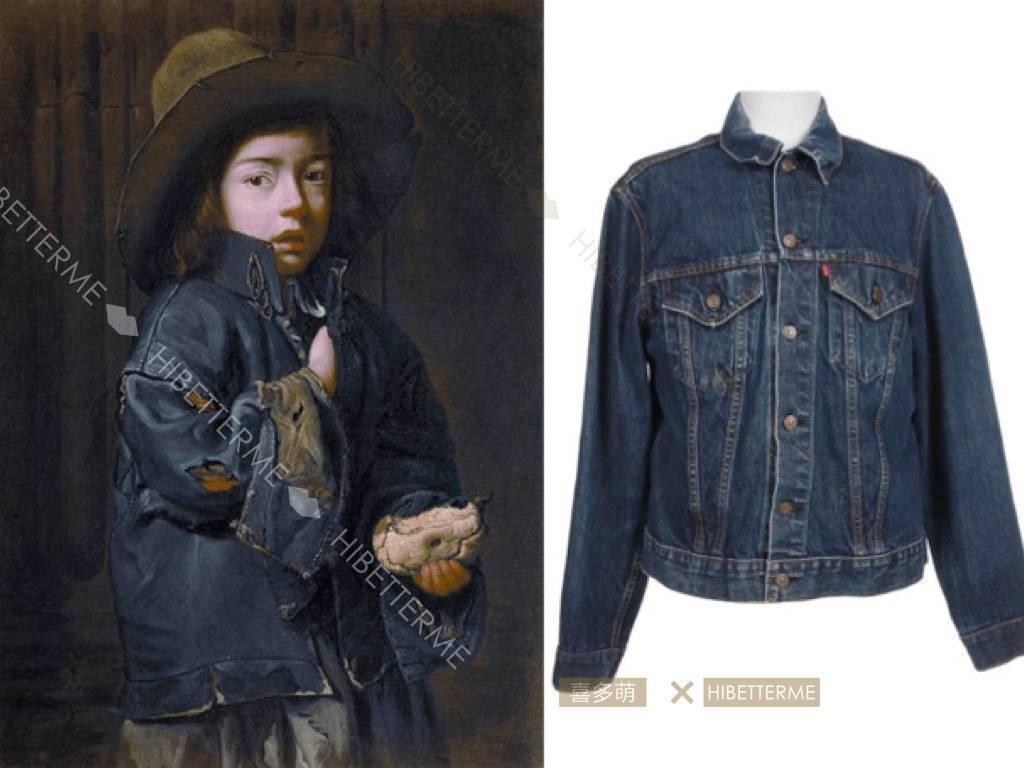 初秋外套穿不对,再百搭也白费!牛仔外套有什么基本搭配法?| 时尚技术流