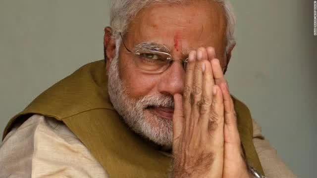 外媒:印度经济现在处于25年以来最紧迫最危险的境地