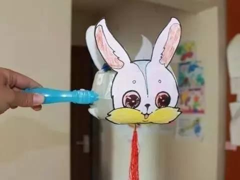 幼儿园中秋节创意手工制作教程,太全了!