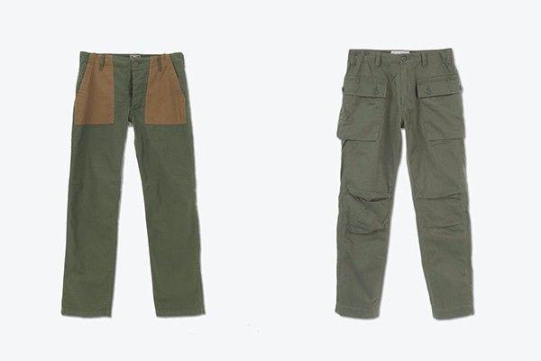 潮搭 | 还有比它更适合这个季节的裤装?我不信!
