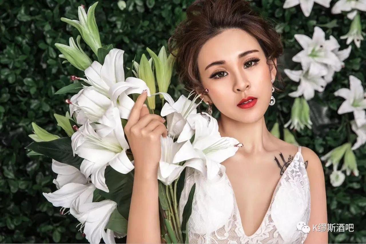 k·muse & 今晚明晚 9月20日-21日香港歌手amrita贞贞
