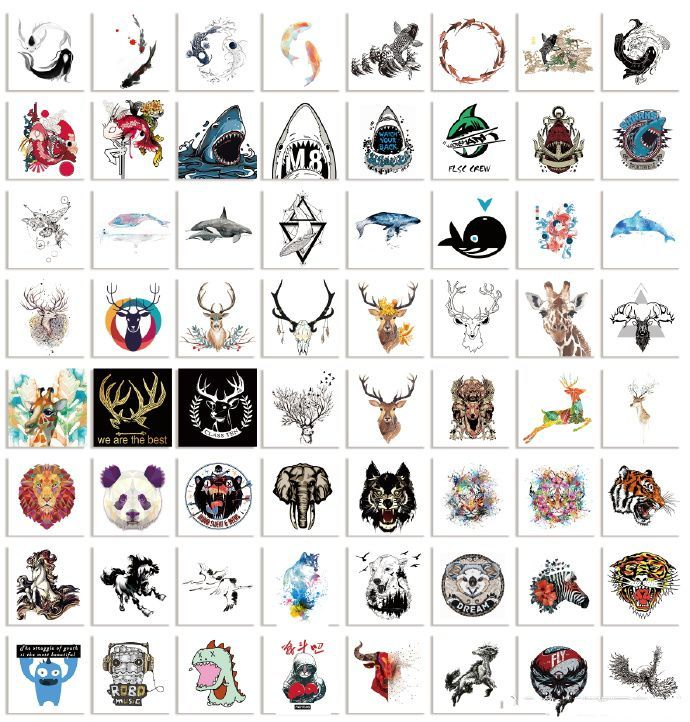 班服设计logo图案大全 与原创班服logo图案的设计 T社班服图片