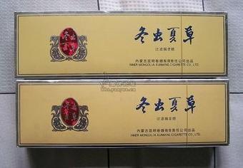 深圳益春堂:您真的了解冬虫夏草烟吗