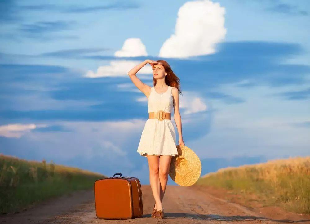 旅行的意义