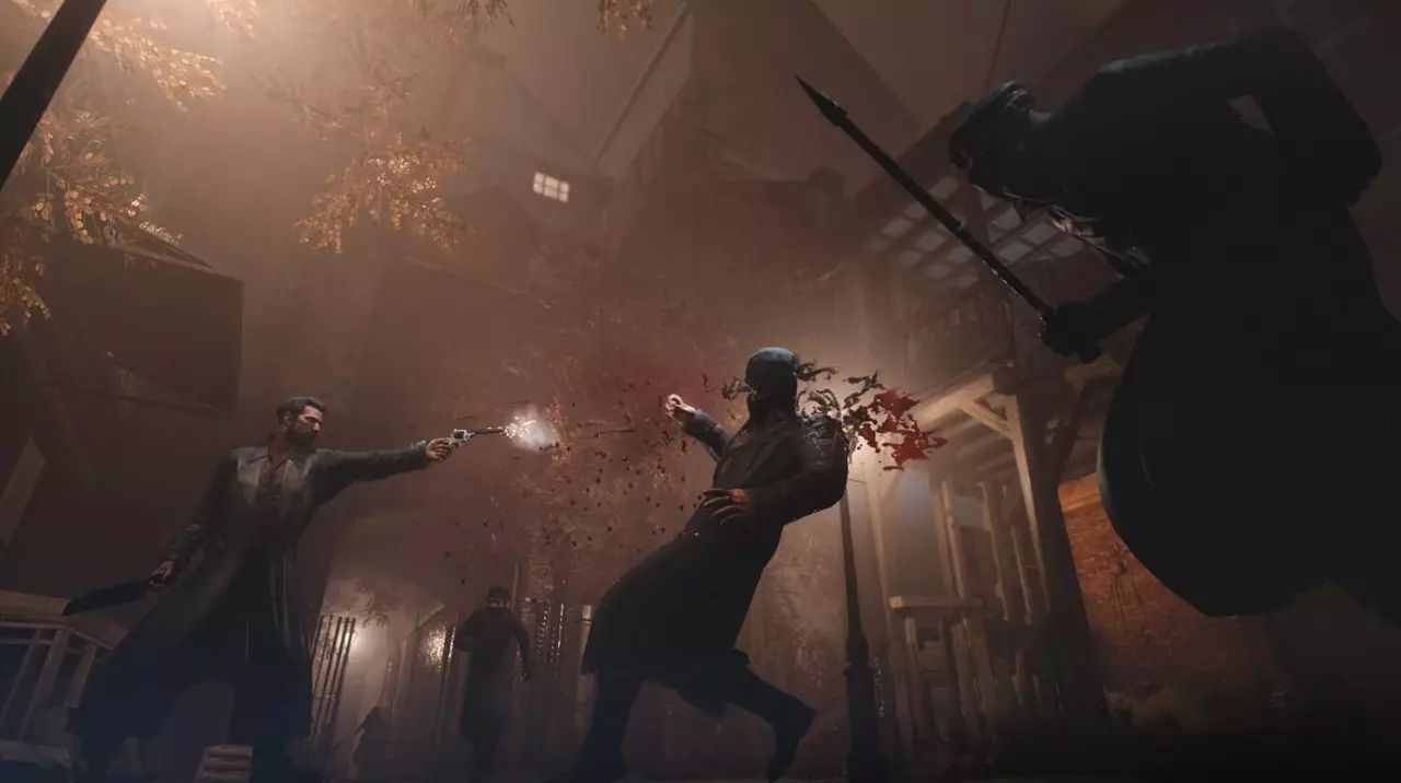 《奇异人生》团队新作《吸血鬼》跳票 明年春季发售