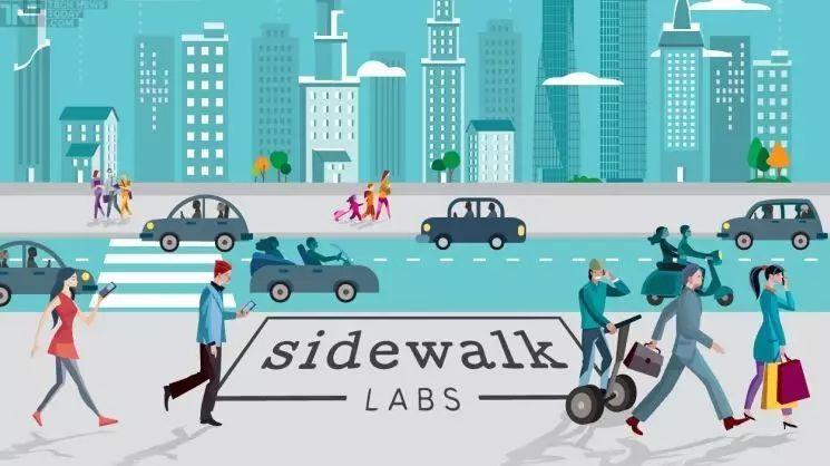 谷歌智慧城市之困:隐私问题成为跨不过去的坎