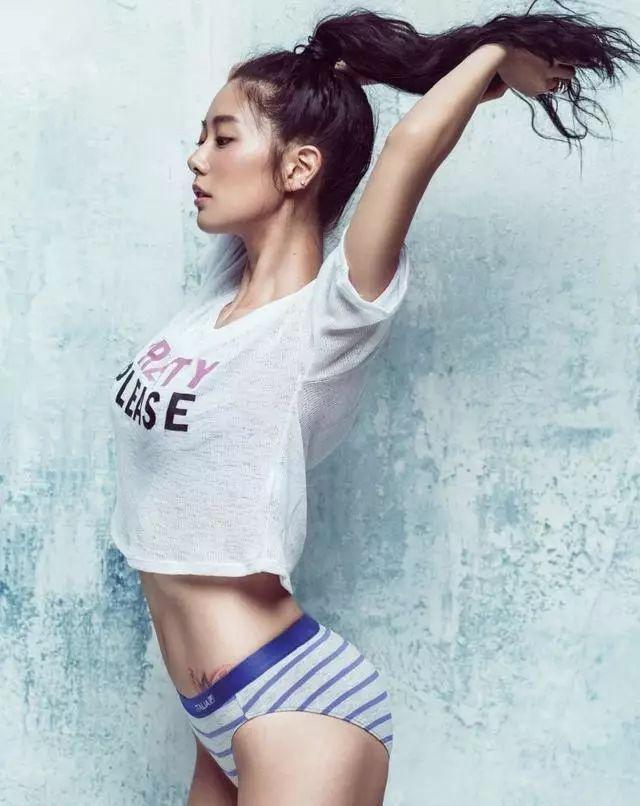 模特10天瘦20斤减肥法图片
