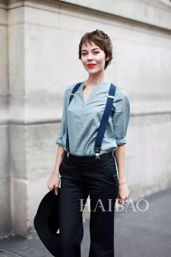 看看全球这10位最时髦的女人,2017秋季街拍都在穿什么,给你的换季搭配找点灵感!