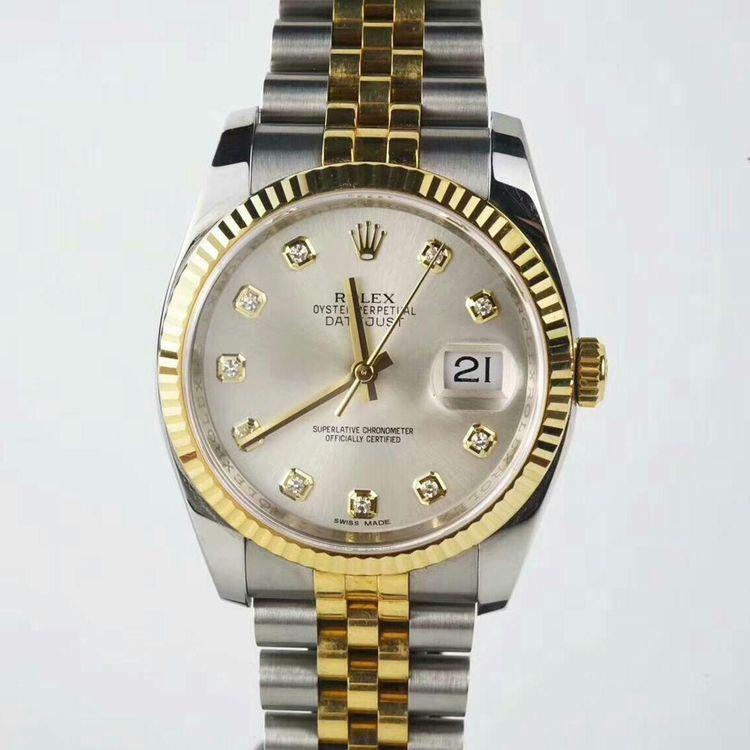 昆山劳力士手表回收商家需要特殊处理吗?