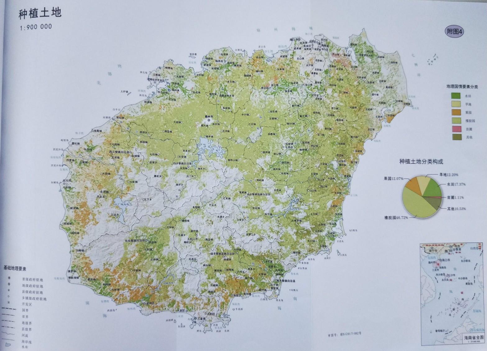 海南人口有多少个_海南人口突破1000万