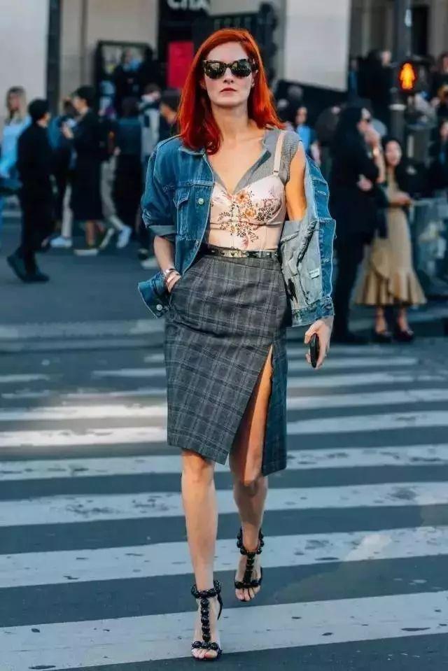 17年秋天爆款外套,宋佳娜扎撞衫都要抢着穿!