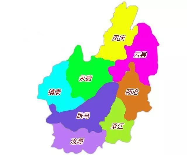 临沧gdp_2018年第一季度云南各市州GDP排行榜 云南总量第一 怒江增速第一 附榜单