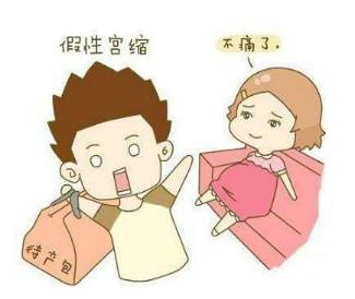 孕晚期腹痛_孕晚期\
