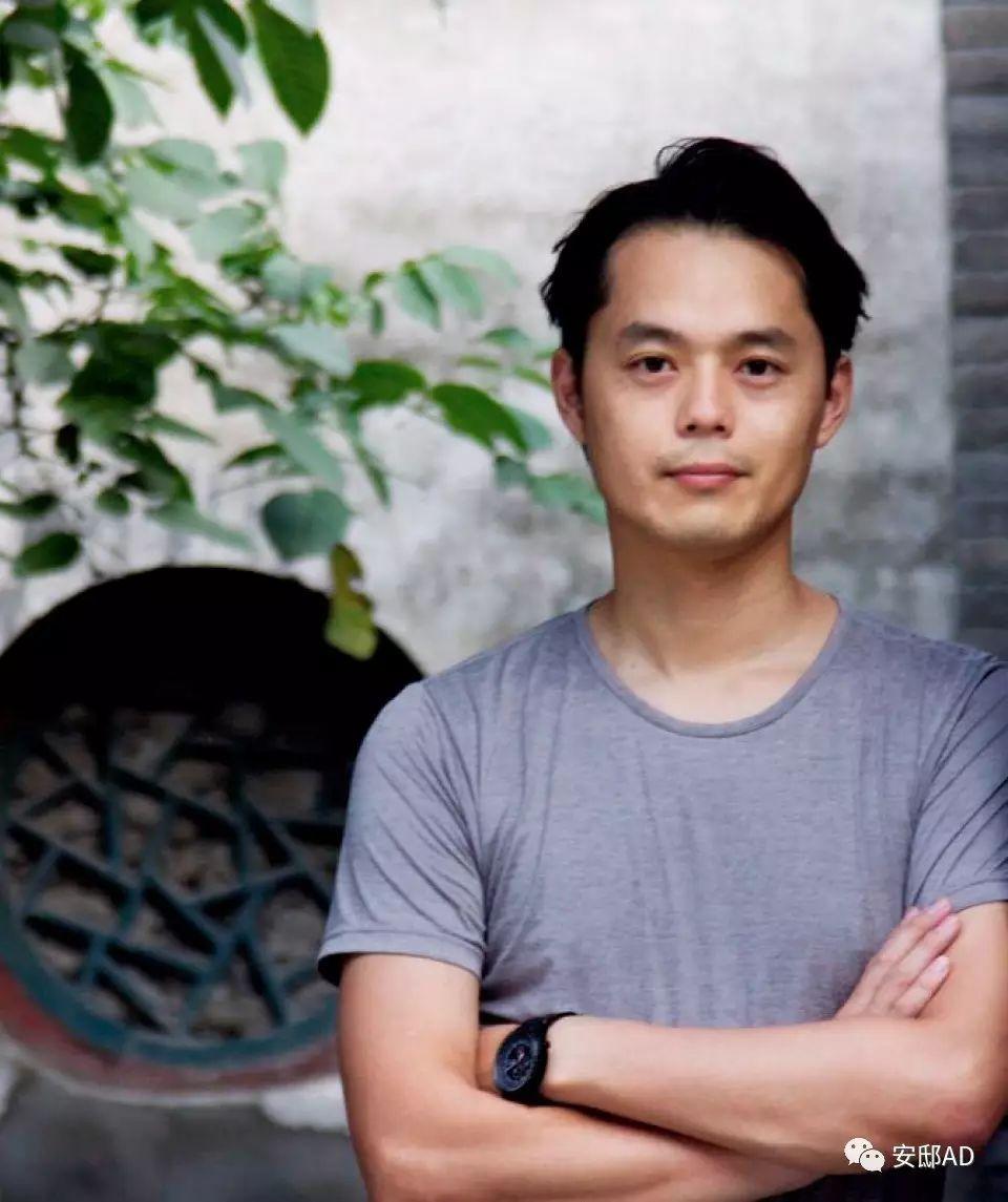 著名建筑师 青山周平图片