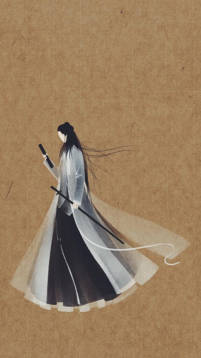 """【唯美古风】珍藏版""""大话西游""""壁纸分享,速度收藏."""