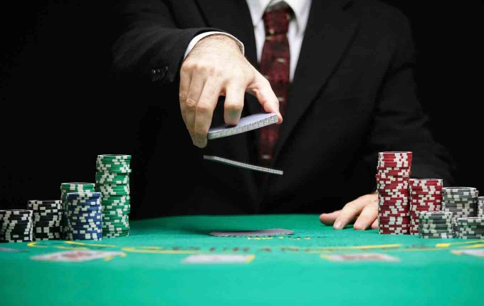 judi online poker 99