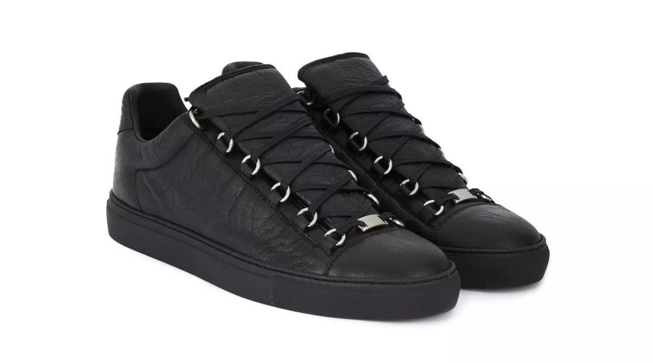 鞋带系法步骤图解6孔