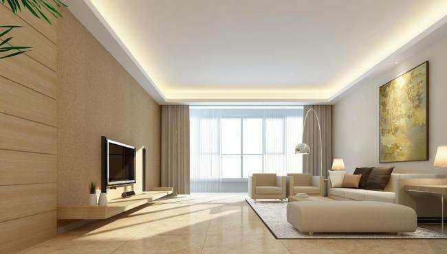 在北京,100平米房子简单装修需要这个数.