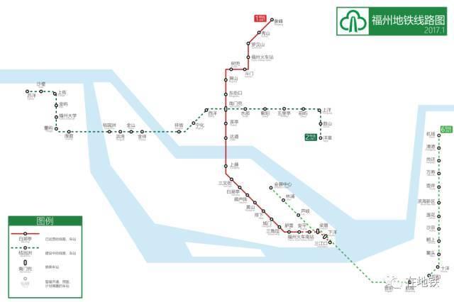 东莞地铁 南宁地铁 合肥地铁 台北捷运 高雄捷运 部分在建地铁线路