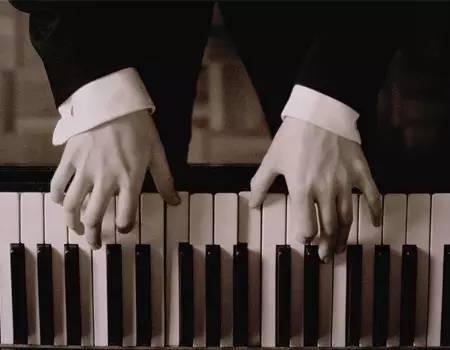 钢琴提速,你以为只是弹的快点?图片