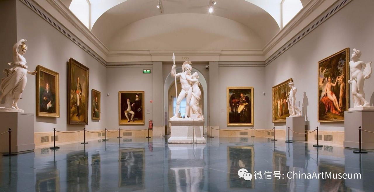 【中华艺术宫 | 活动】版画拓印:普拉多博物馆 9/24图片