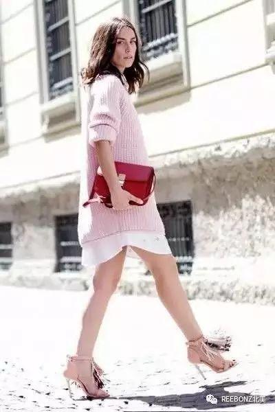 「秋意·浓」服饰搭配   意大利最会穿衣的博主们给你亲自做示范