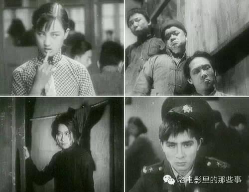 电影魏鹤龄图片