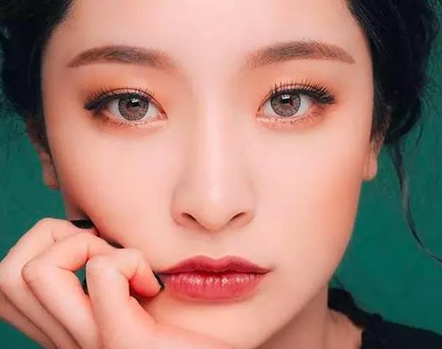 欧美妆_3分钟教你分清韩系妆,日系妆,欧美妆!