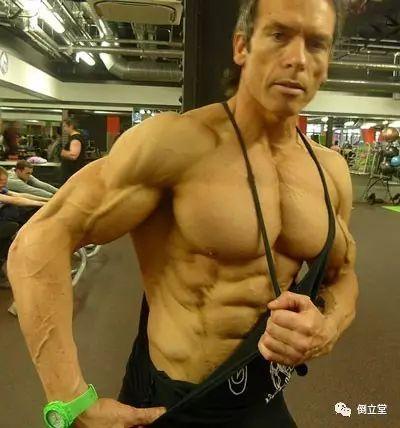 地球上体脂最低男人的7大健身信条