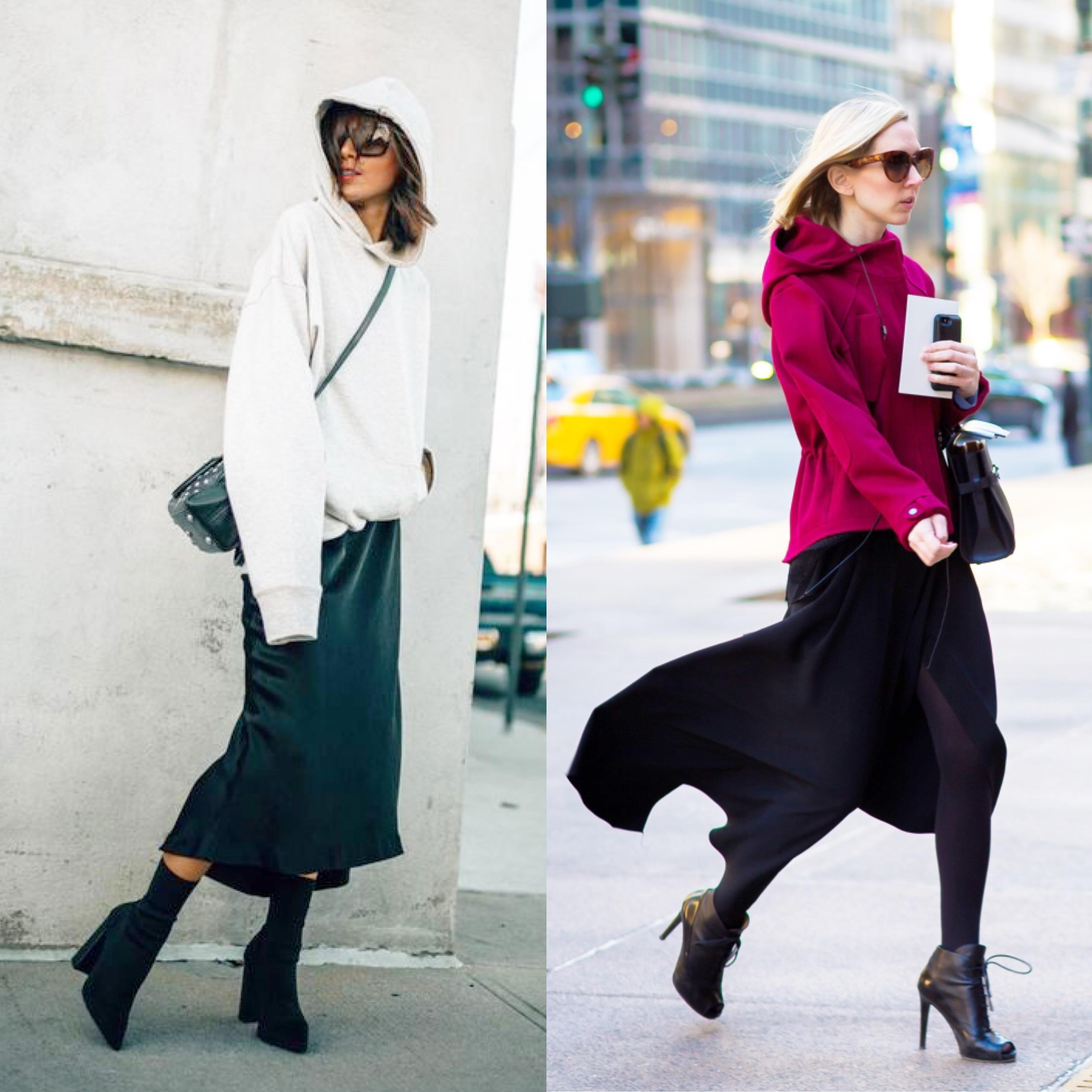 帮你总结一衣多穿的搭配速成法,换季也能从容度过。__