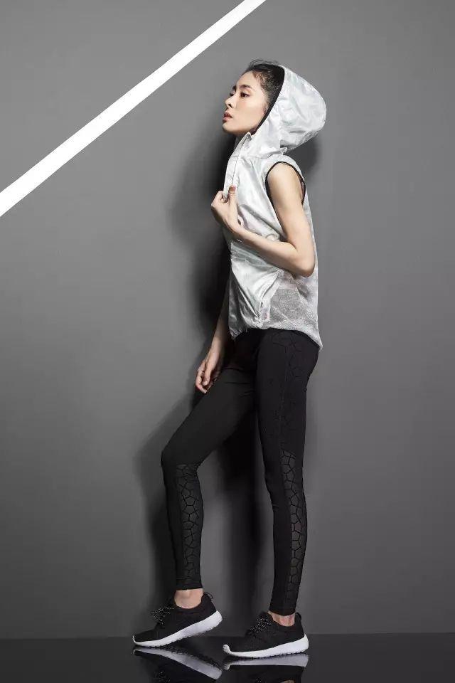 """从行走的麦克风变身运动达人,中国好歌手使命""""碧""""达!__"""
