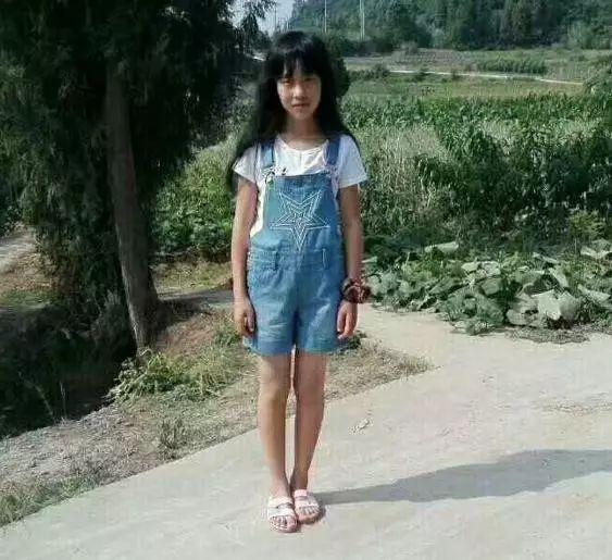 13岁少女正常身高_13岁女孩身高标准