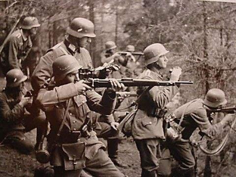 中国 二战/在圣马力诺北边的科里阿诺山,战斗状况更为激烈,英军中的传奇...