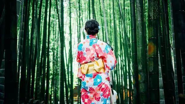 最强京都和服租赁攻略,教你手把手变身日本萌妹子!