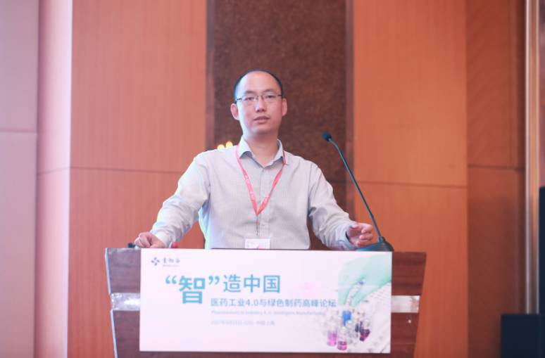 赵雷 费斯托(中国)有限公司 大中华区过程自动化主管(主任工程师)图片