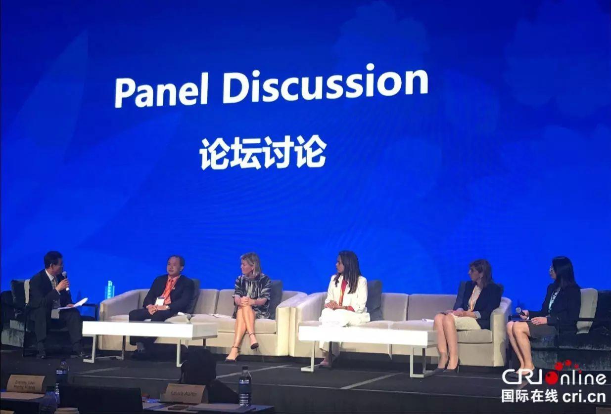 作为2018年香山峰会的举办城市,青岛市将按照联合会要求为各国参会
