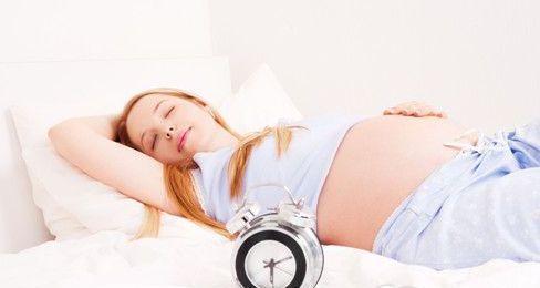 孕期有三个错误准妈妈一定不能犯 切记