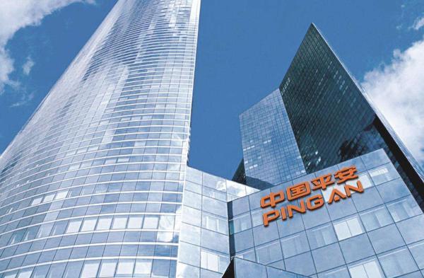 中国平安成为全球最大汉方制药公司的第一大股东