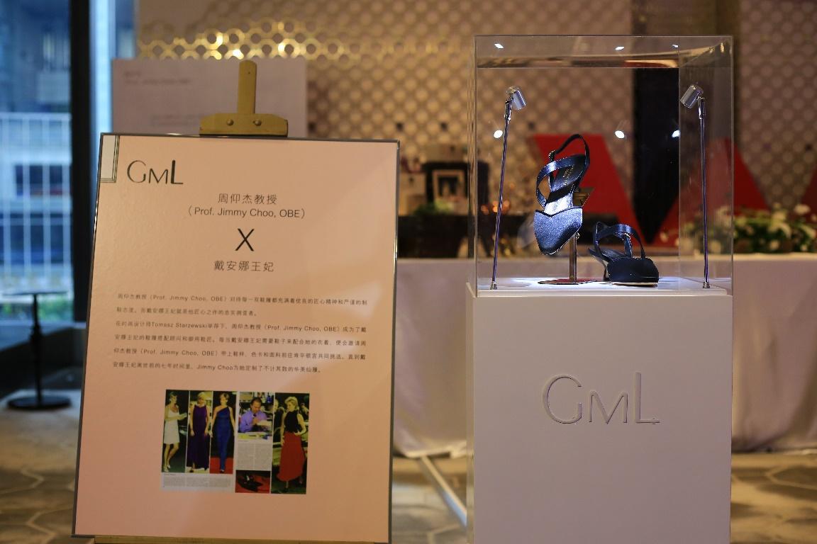 """GML自带""""顶级基因"""",缔造中国高端女鞋第一品牌"""