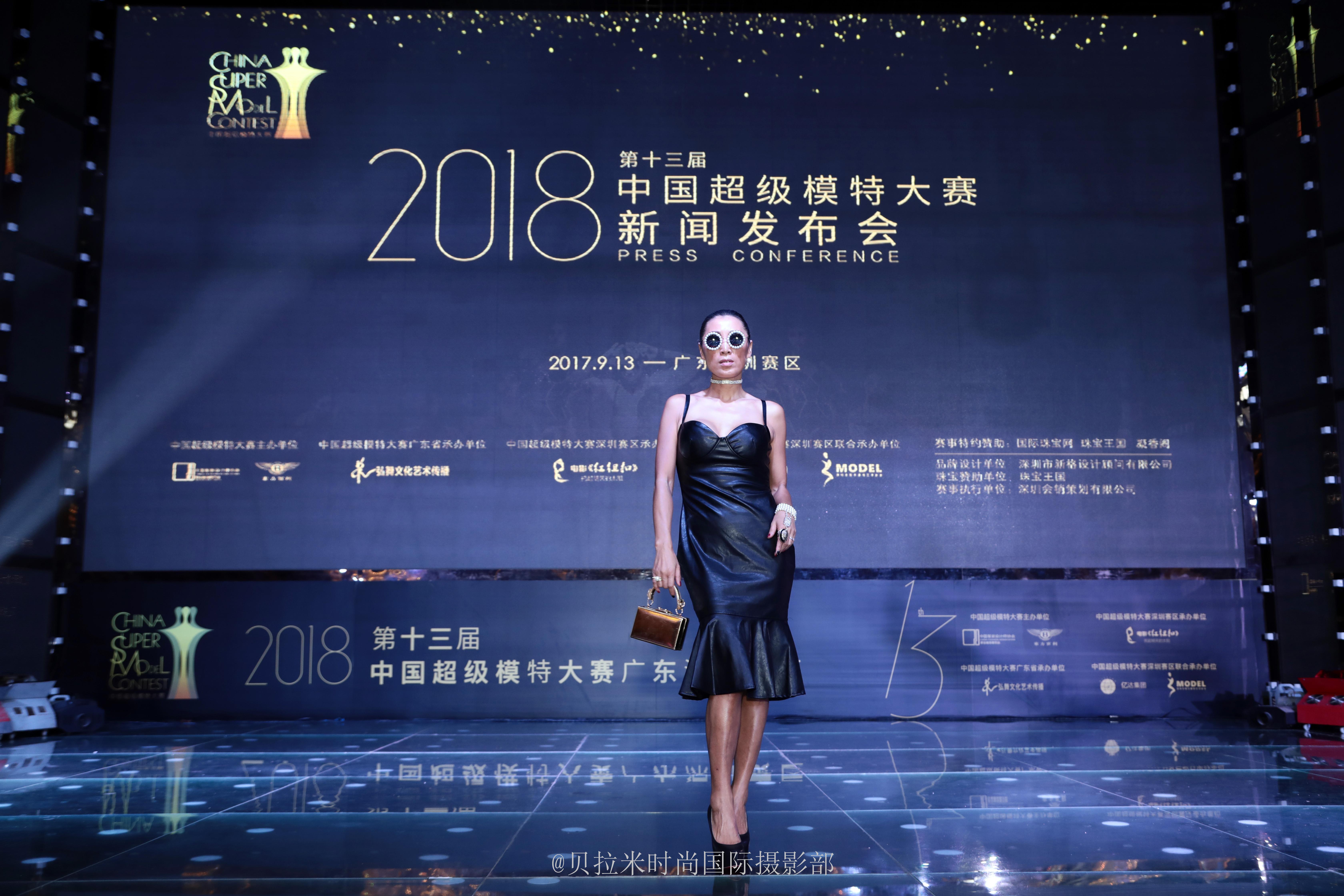 深圳罗湖模特兴趣班:唐拉拉教你选一双久站不累的鞋