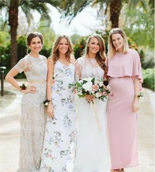 参加婚礼能穿白色么_参加婚礼可以穿白色衣服吗?宾客参加婚礼要怎么穿着