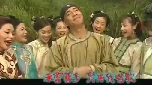 陈小春50岁了 终于等到山鸡哥从良啦!