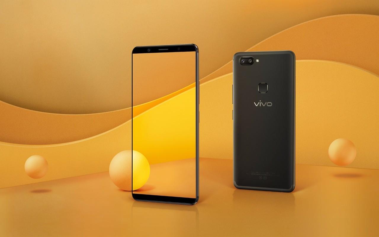 vivo手机来信息自动亮屏 - 软件无忧