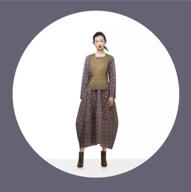 龟兹服饰传承创新设计 民族传统服饰文化魅力再现图片