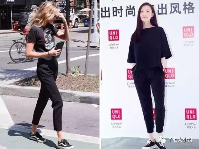 这条裤子,拯救腿粗、腿弯、臀大、假胯宽! 17