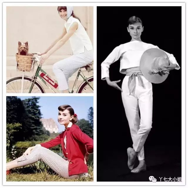 这条裤子,拯救腿粗、腿弯、臀大、假胯宽! 5