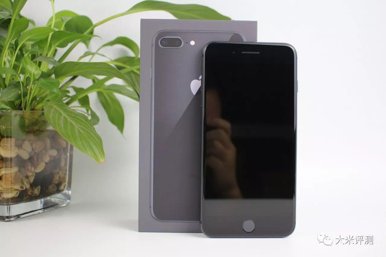 iPhone8Plus快速体验评测(对比iPhone7Plus、