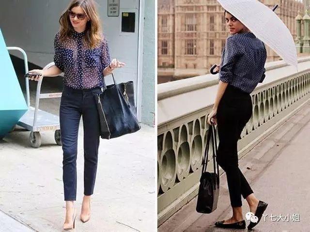 这条裤子,拯救腿粗、腿弯、臀大、假胯宽! 26