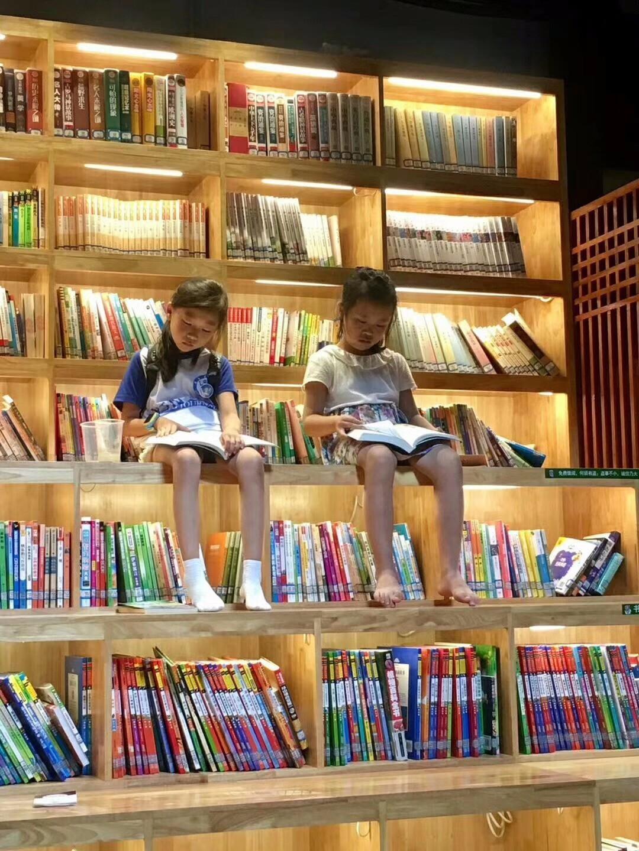 中国几千年的读书传统,是谁破坏了现在孩子的阅读习惯?